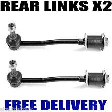 For Ford Maverick 2.4i 2.7 D TD REAR Stabilizer Bar Link Drop links 2