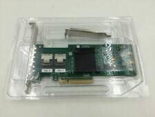 IBM LSI ServeRAID-M1015 6Gbps PCI-E controller 46M0861 SAS9220-8I SAS/SATA Port
