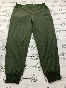Banana Republic Soft Jogger Pant Green ~ NWT Size Medium