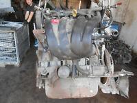 Motor Citroen Xsara Xantia Peugeot 406 1,8 16V LFY 142.000km