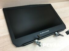 Genuine OEM - Alaienware 15 R2 Gaming Laptop LCD Screen Complete Assembly