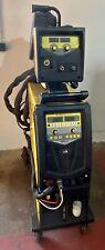 IWELD MIG 500 Digital Pulse Schweissgerät 500A Wassergekühlt