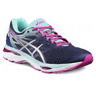 ASICS GEL CUMULUS 18 WOMENS RUNNING SHOES T6C8N.4993 + RETURN TO SYDNEY