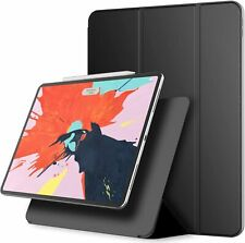 Magnetic Case for Apple iPad Pro 12.9 Inch 2018 Model Support iPencil 2nd Gen