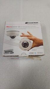 ARECONT VISION AV2556DN-S-NL, G2 IP CAMERA .FREE SHIPPING-30 DAY WARRANTY.