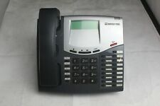 Lot of 7 Inter-Tel 8520 LCD Display Digital Business Office Telephones