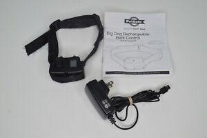 PetSafe PBC00-13974 Big Dog Rechargeable No Bark Control Static Shock Collar Pre