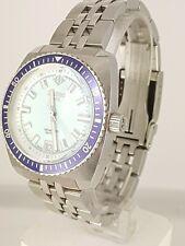 Zodiac ZO2218 Swiss Made watch Sea Dragon ZO 2218 stainless steel 10 ATM 1882