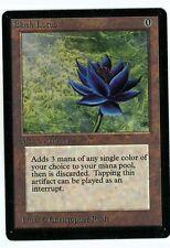 Magic MTG  Rare Repacks -  BLACK LOTUS !