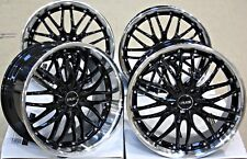 "18"" ALLOY WHEELS CRUIZE 190 BP FIT BMW 5 7 SERIES G30 G11"