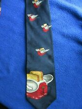 ~~ AFTER DARK  FLYING TOASTER PRO TIE #3 ~~