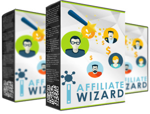 Affiliate Wizard - Making Money On Demand With No Products or Services