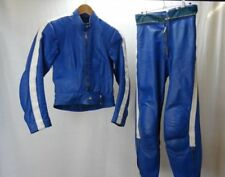 Unbranded Leather Motorcycle Leathers and Suits