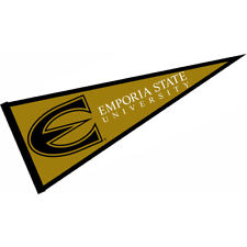 "Emporia State University Hornets 12"" X 30"" College Pennant"