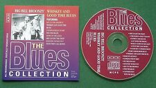 Big Bill Broonzy Whiskey and Good Time Blues Blues Collection No 27 CD