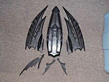 1996 KENNER BATMAN FOREVER BATMOBILE BATWING BATBOAT 3 IN 1 PARTS
