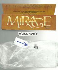 MTG Mirage Starter box Empty - English  Made in Belgium