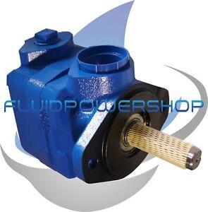 New Aftermarket Vickers® 358358 Vane Pump V20-1S11S-1A11 / V20 1S11S 1A11
