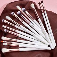 Jessup Eye Make up Brushes Set 15Pcs Eyeliner Eyeshadow Makeup  Blending Tool