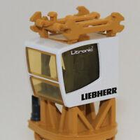Conrad 2024 Liebherr 112 EC-H 8 Litronic Turmdrehkran 1:87 H0 NEU in OVP
