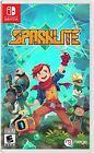 Sparklite - Nintendo Switch [video game]