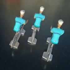3 cyclistes miniatures Tour de france - Cycling figure - Astana 2019
