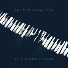 CD de musique pour Jazz Bill Evans sur album