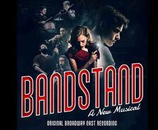 Laura Osnes - Bandstand (original Broadway Cast Recording) [New CD]