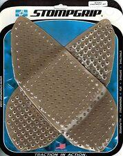 Stompgrip réservoir COUSSINET TRIUMPH DAYTONA 675 06-12 - Traction Tapis