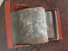 Vintage Brown & Williamson Tobacco Corp. Cigarette Roller Advertising