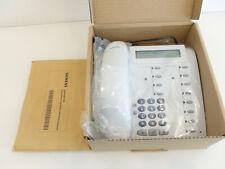 Siemens optiPoint 500 Basic Telefon Systemtelefon weiß NEU