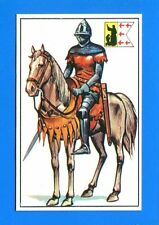 ARMI E SOLDATI - Edis 71 - Figurina-Sticker n. 155 - CAVALIERE FRANCESE -Rec