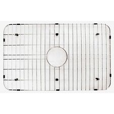 Alfi GR510 Kitchen Sink Grid Solid Stainless Steel