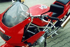SUPERBIKE guidon Kit de transformation complet YAMAHA TRX 850 Type: 4UN / Kn