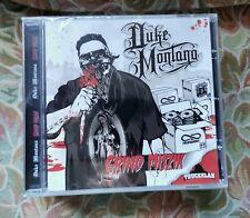 Duke Montana Grind Muzik Cd Truceklan Noyz Narcos Marracash In The Panchine