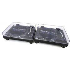 Technics SL1210 MK3D Direct Drive Vinyl DJ Turntable Deck (Pair) inc Warranty