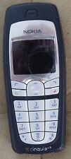 Nokia 6010 Straight Talk T-Mobile Fast Ship Cell Phone Very Good Used