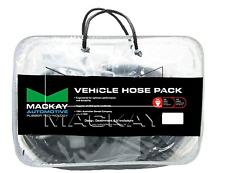 Mackay Radiator Hose Kit W/O P/S CHVP1 TOYOTA HILUX 1988~1997 2.8L