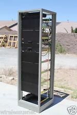 iDEN (EBTS) ENHANCED BASE TRANSCIVER SYSTEM RACK 800MHz