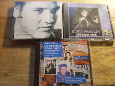 Elvis Presley [3 CD Alben] Ultimate Collection Jailhouse