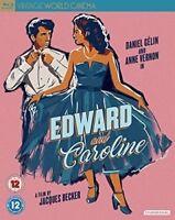 Edward e Caroline Blu-Ray Nuovo Blu-Ray (OPTBD4046)