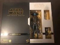 Cad Bane & Todo 360 - Star Wars Black Series - 2020 SDCC Exclusive -