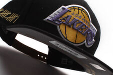 Los Angeles Lakers New Era 9Fifty Team Hasher Snapback Hat
