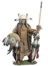 BlackHawk: FW0201, The West, The Indians - Payute Chief