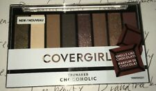 BN CoverGirl TruNaked Tru Naked Chocolate Scented Eyeshadow Palette *CHOCOHOLIC*