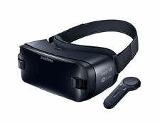 SAMSUNG GEAR VR 2017 WITH CONTROLLER SM-R324 OCULUS FOR GALAXY S8 S8+ S7 S6 edge