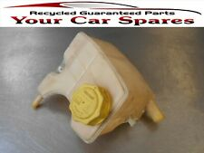 Ford Ka Expansion Bottle 1.3cc Petrol 96-08 Mk1