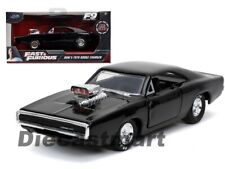 Fast & Furious Dom's 1970 Dodge Charger 1 32