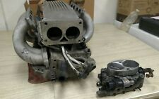 TPI Tuned port injecton Intake Manifold 87 Chevy Corvette