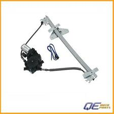 Volvo S40 V40 2000 2001 2002 - 2004 Magneti Marelli Window Regulator with Motor